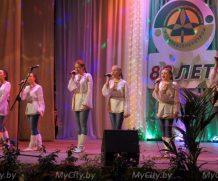 Праздничный концерт к 80-летию