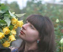 30 тыс. цветов ко дню женщин